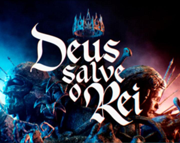DEUS SALVE BOA