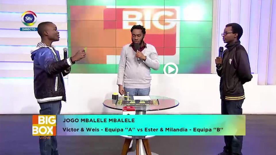 site big mbalele