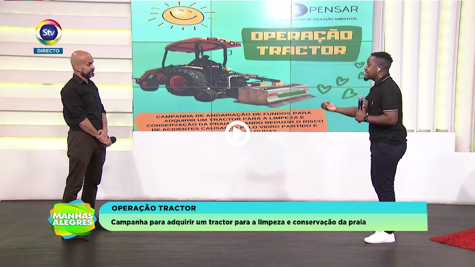 site tractor